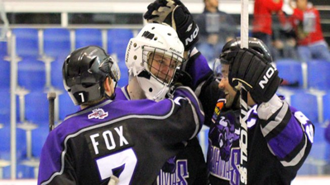 Brahmas to Host End-of-Season Party at Big Barn BBQ