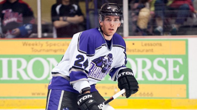Brahmas, Allen Americans Game 6 Tuesday