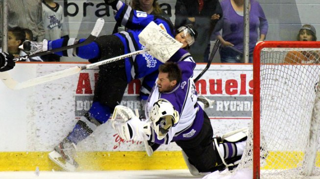 Brahmas Run at President's Cup Ends in Conference Finals