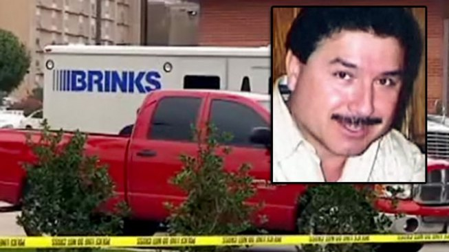 Texas Bank Robber Faces Up to Life in Prison
