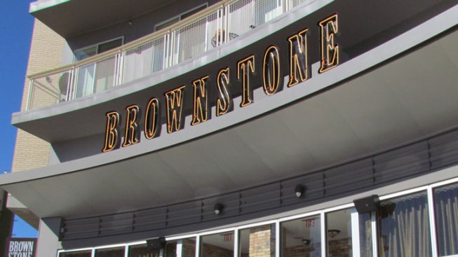 Casey Thompson Leaves Brownstone