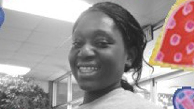 Critical Missing Alert for Disabled Teen