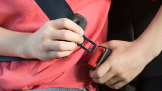Texas Launches 11th Annual Seat Belt Campaign