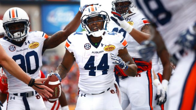 Cameron Artis-Payne Believes He'd be a Great Fit in Dallas