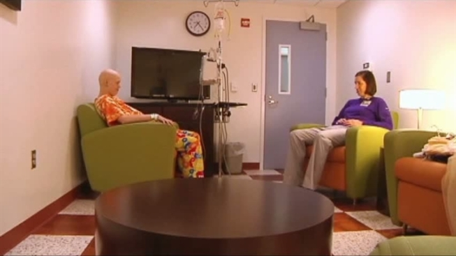 Patients Move Into New Rooms at Cook Children's Medical Center