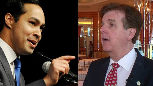 Castro, Patrick to Debate Immigration