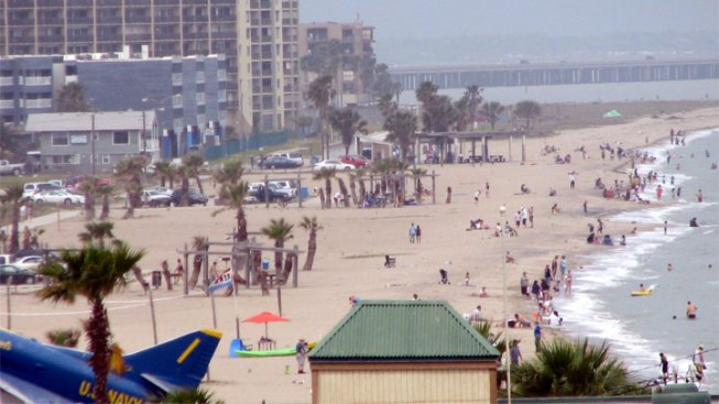Corpus Christi to Spend More on Beach Improvements