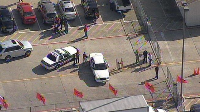 Cedar Hill Lock Down Lifted After Bomb Threat