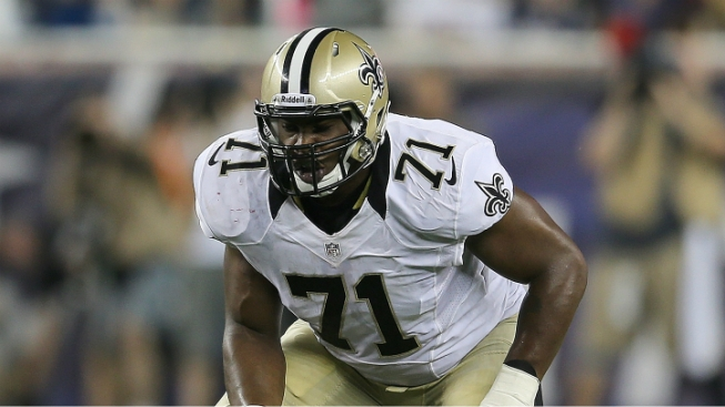 Cowboys Add Backup Tackle Charles Brown
