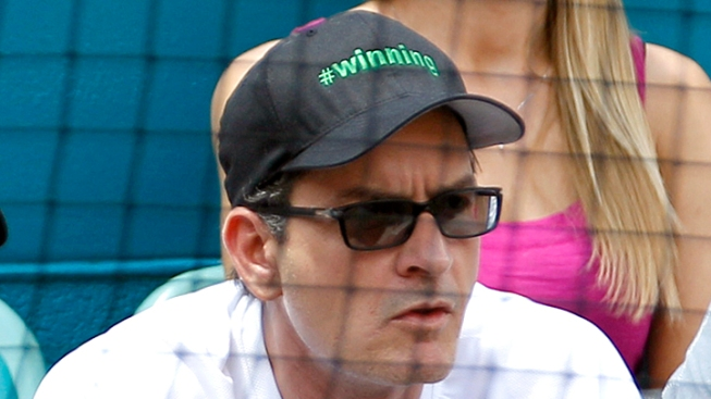 "Charlie Sheen Took Steroids For ""Major League"" Role"
