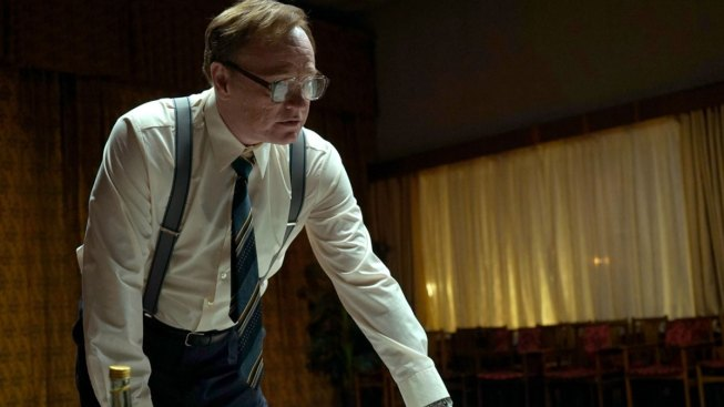'Chernobyl' Miniseries Sends Curious Tourists to Lithuania