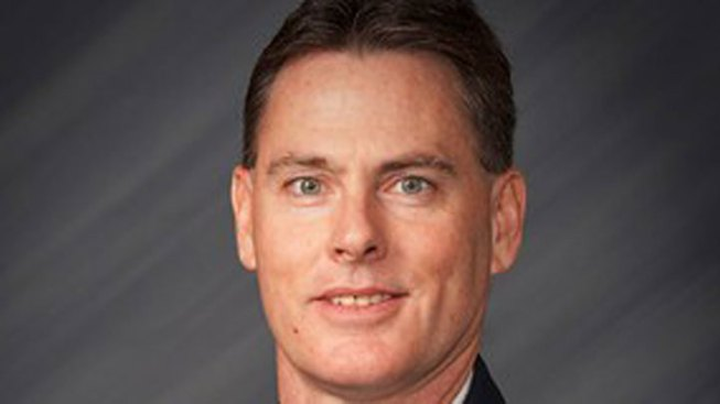Irving Asst. Chief to be Laid to Rest Friday