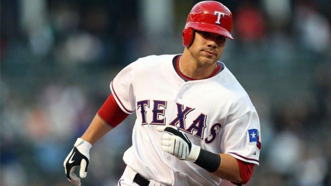 In Final Chance With Rangers, Davis is Opening Some Eyes