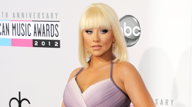 Aguilera, Mayer Among Rock Hall of Fame Performers