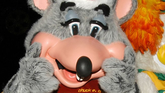 Chuck E. Cheese Fired