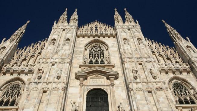 Judge Sentences Teen To Church