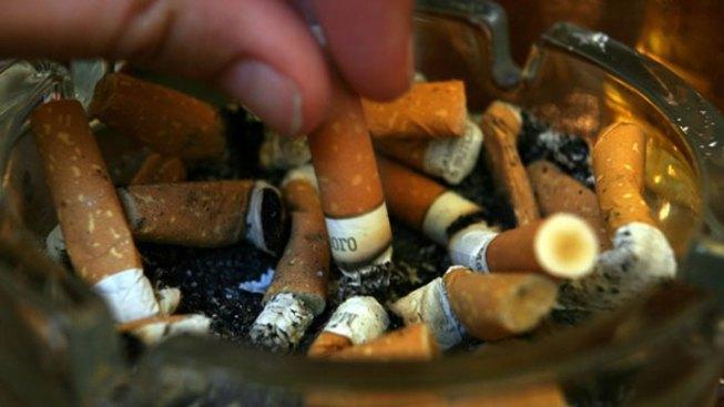 No Smoking: Senate Panel Passes Ban