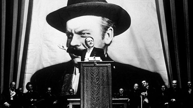 """""""Citizen Kane"""" Oscar, Others Fetch $3 Million at Auction"""