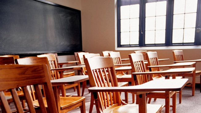 House Panel Mulls Local School Accountability Bill