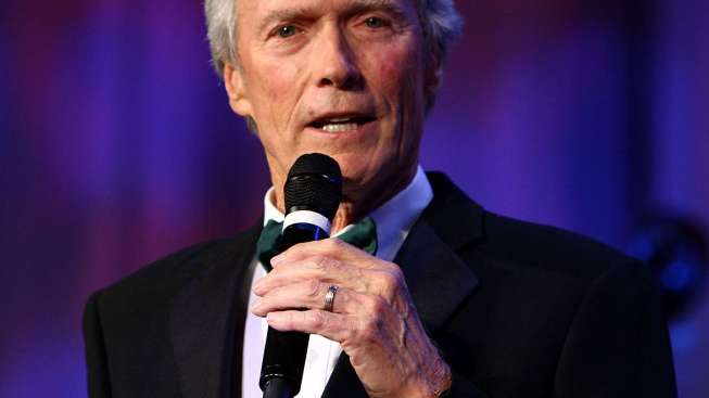 Eastwood Says He'd Love to be Directing at Age 105