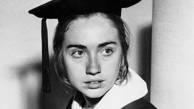 For Hillary Clinton, Historic Run Had Its Roots at Wellesley