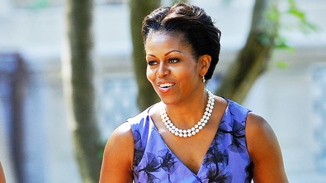 "Michelle Obama to Assist on ""Extreme Makeover"""