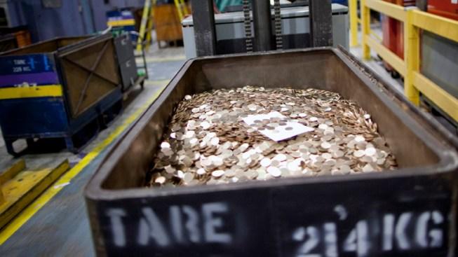 """U.S. Mint Worker Stole $2.4M in """"Error"""" Coins"""