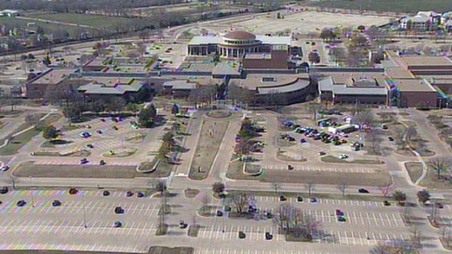 Bomb Threat Prompts Evacuation at Collin College Spring Creek Campus