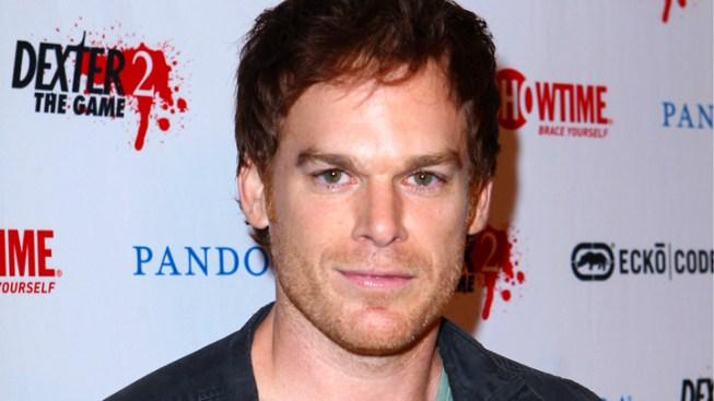 """""""Dexter"""" Ending after Eight Seasons"""