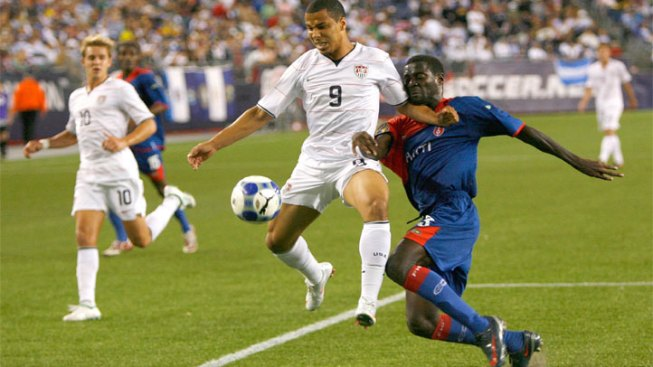 Cowboys Stadium to Host CONCACAF Matches