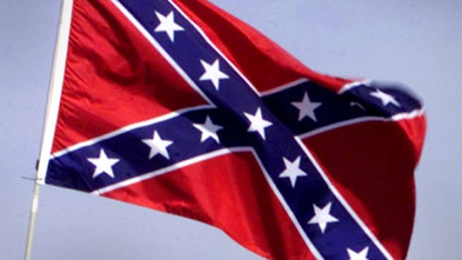 22,000 Sign Petition Against Confederate Flag License Plate