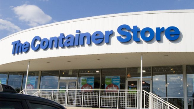 Container Store Returning to Arlington