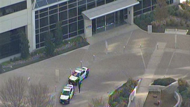 Shots Fired at Another Dallas Business