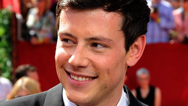 "Cory Monteith Remembered by ""Glee"" Co-Stars on Anniversary of His Death"