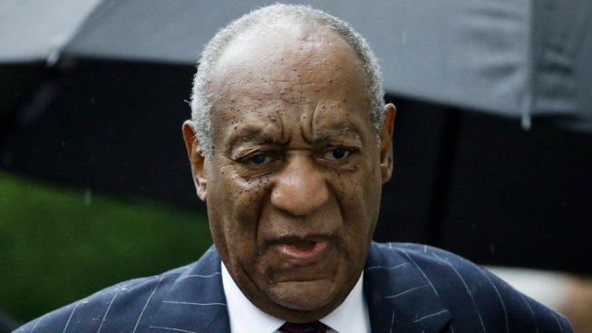 Cosby Files Appeal Over Testimony From Other Women Accusers