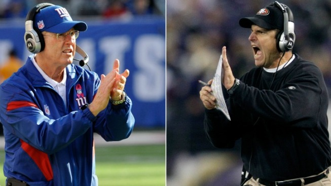 Giants, 49ers Prove Patience Can Be a Virtue