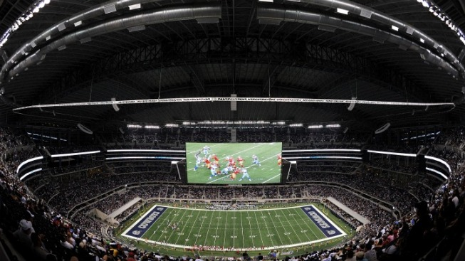 Cowboys Stadium to Again Host State Title Games
