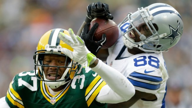 Cowboys Season Ends With 26-21 Loss to Packers