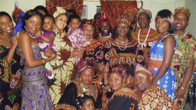 Cameroonian Cultural Day