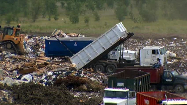 """Trash to Treasure"" Plan Gains Ground"