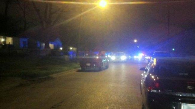 Police Investigating Murder in South Dallas
