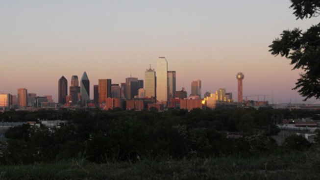 "Dallas-Fort Worth Area Gets ""F"" for High Ozone Days: American Lung Association Report"