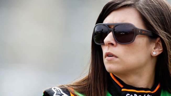 Blind Draw Part of IndyCar Twin Race