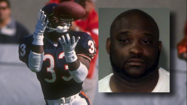 Former NFL RB Charged in Duncanville Robbery, Shooting