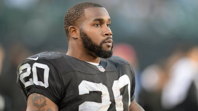 Darren McFadden Says He Feels Like a Rookie Again