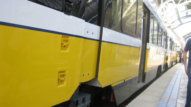 Student Fares Announced for Denton Rail Service