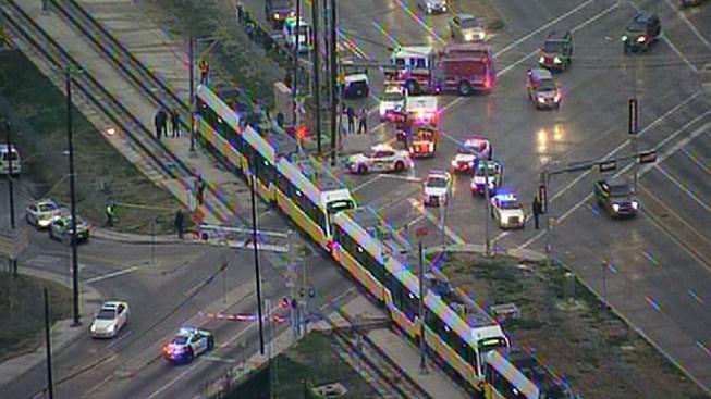 Woman Hit, Killed by DART Train