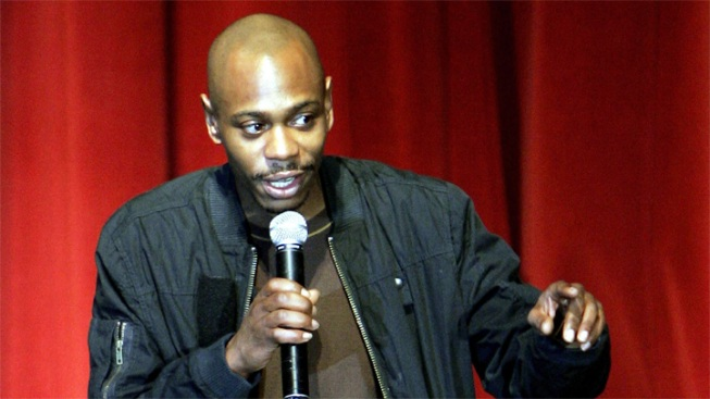 Dave Chappelle Hits HOB on Monday