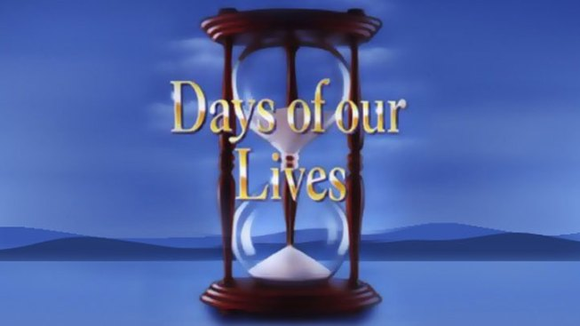 Schedule Change: Days of Our Lives Pre-Empted Monday