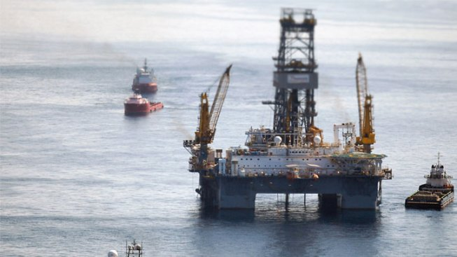 Drilling to Resume in Gulf of Mexico